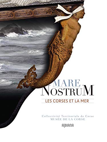 9782846984188: Mare Nostrum (French Edition)