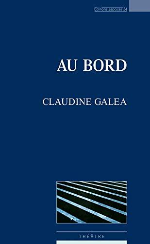 9782847050707: Au bord