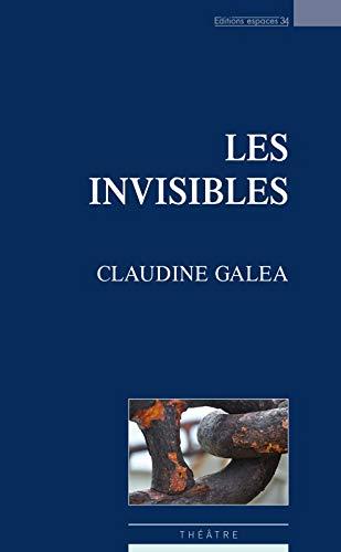 9782847051018: Les Invisibles