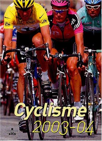 cyclisme 2003-04: Stéphane David