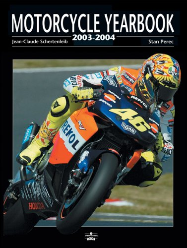 9782847070507: Motorcycle Yearbook 2003-2004