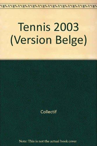 annee tennis 2003