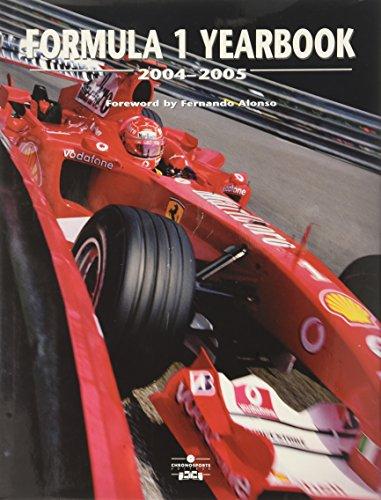 9782847070729: Formula 1 2004: Photographic Season Review