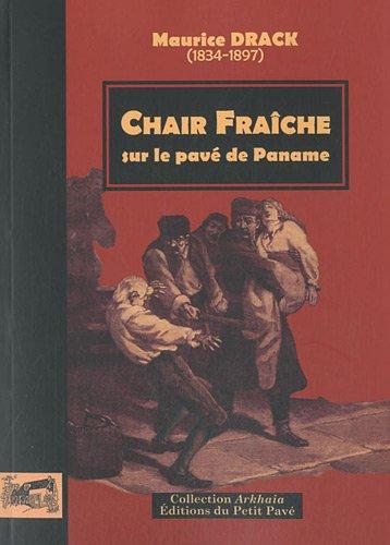 9782847122558: Chair fraîche