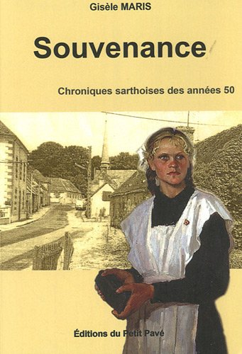 9782847122725: Souvenance (French Edition)