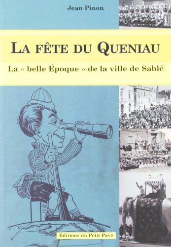 9782847122749: La Fete du Queniau (French Edition)
