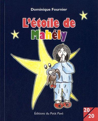 9782847122954: L'étoile de Mahély