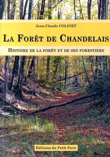 9782847124200: La Forêt de Chandelais