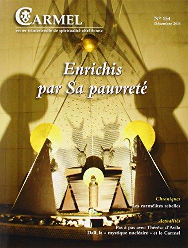 ENRICHIS PAR SA PAUVRETE: COLLECTIF
