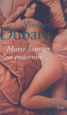 9782847140194: Marie Janvier s'est endormie...