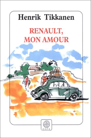 9782847200003: Renault, mon amour