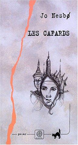 9782847200270: Les Cafards