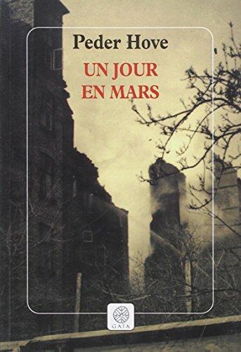 UN JOUR EN MARS: HOVE PEDER