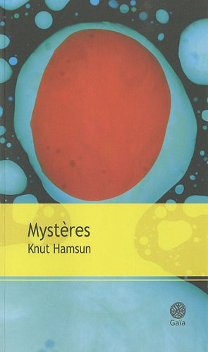 9782847201703: Mystères