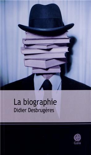 BIOGRAPHIE -LA-: DESBRUGERES DIDIER