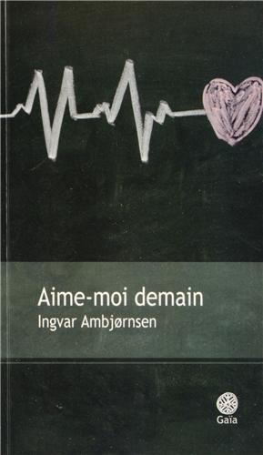 Aime-moi demain: Ingvar Ambjörnsen
