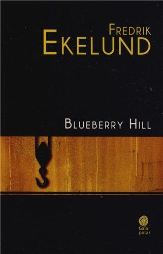 9782847203554: Blueberry hill