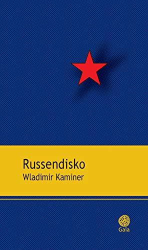 RUSSENDISKO: KAMINER WLADIMIR