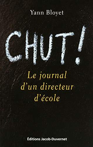 9782847243369: Chut ! (French Edition)