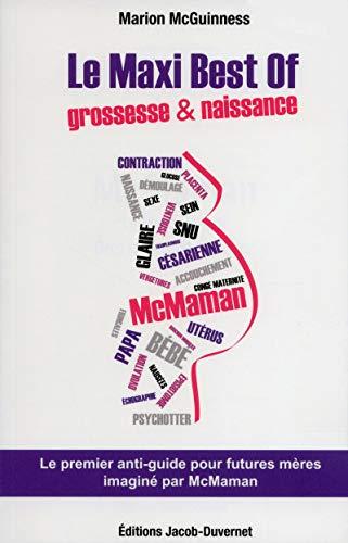 9782847244090: McMaman, la vérité sur la grossesse