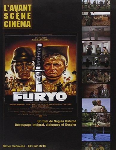 9782847251197: L'Avant-Scene Cinema N 624 Furyo Juin 2015