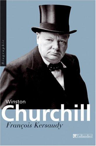 9782847340389: Winston Churchill
