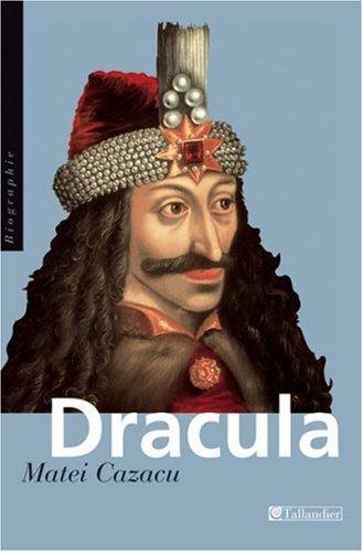 Dracula: CAZACU, MATEI