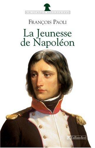 JEUNESSE DE NAPOLÉON (LA): PAOLI FRAN�OIS