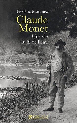 9782847345742: Claude Monet