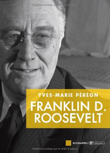 FRANKLIN DROOSEVELT: P�R�ON YVES-MARIE