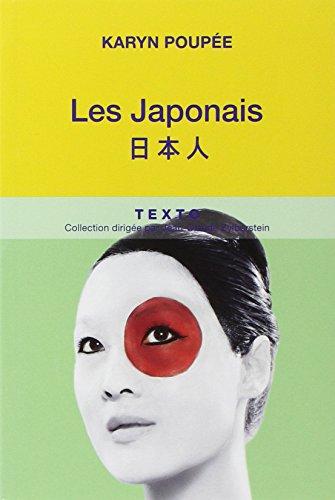 9782847348583: Les Japonais