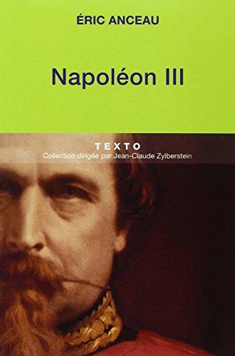 9782847349641: Napoléon III (Texto)