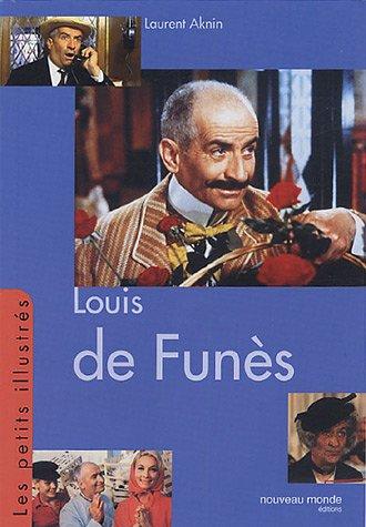 9782847360899: Louis de Funès