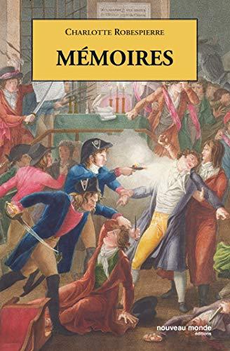 9782847361766: Memoires