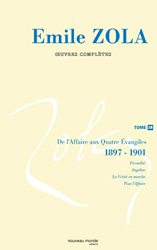 Emile Zola, Oeuvres completes (French Edition): Alain Pagès, Emile Zola, Henri Mitterand