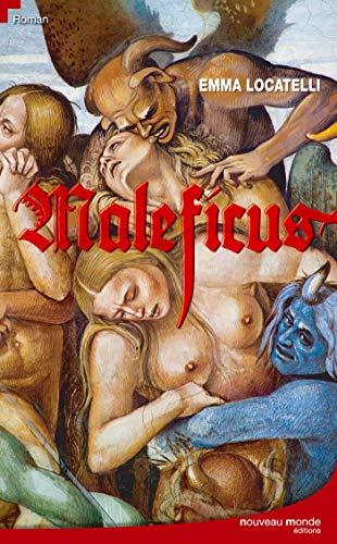 Maleficus (French Edition): Emma Locatelli