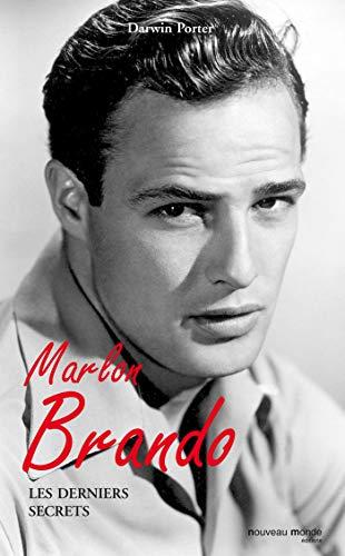 9782847363531: Marlon brando - les derniers secrets (NME.CINEMA)