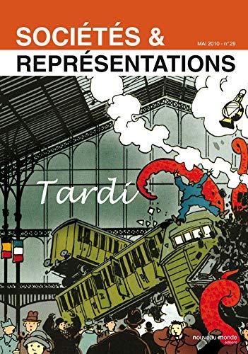 spécoam Tardi: Bertrand Tillier