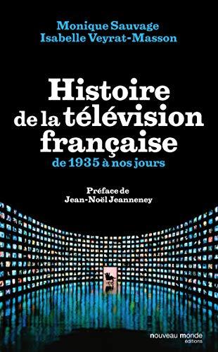 histoire de la télévision française: Monique Sauvage