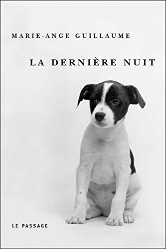 9782847420203: La Dernière Nuit
