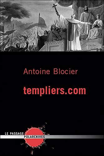 Templiers.com: Blocier, Antoine