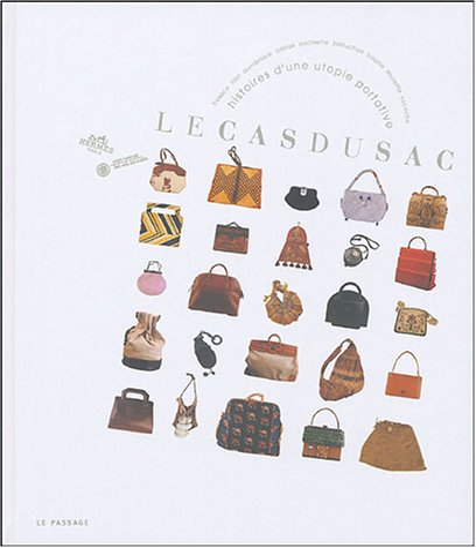 9782847420623: Le cas du sac (French Edition)