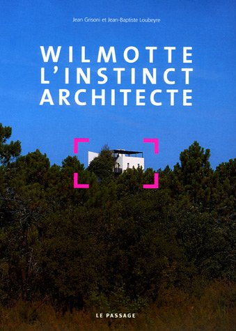 wilmotte, l'instinct architecte: Jean Grisoni
