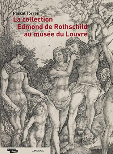 9782847421620: La collection Edmond de Rothschild au musée du Louvre