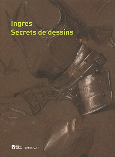 9782847421729: Ingres (French Edition)