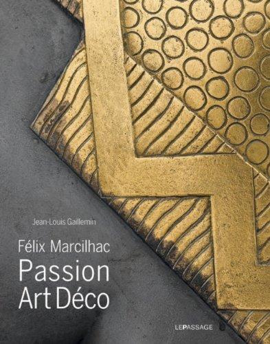 Felix Marcilhac: Jean Louis Gaillemin