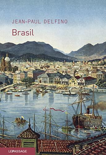 BRASIL: DELFINO JEAN-PAUL