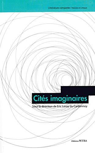 9782847430493: Cit�s imaginaires