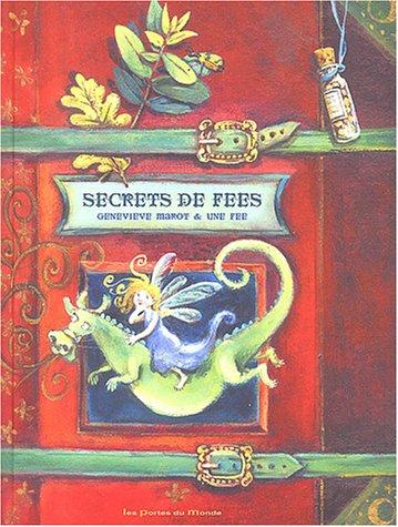 9782847460537: Secrets de fées