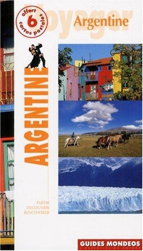 9782847540031: Argentine